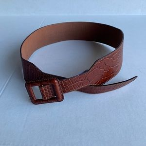 Banana Republic Guinuine Leather Belt